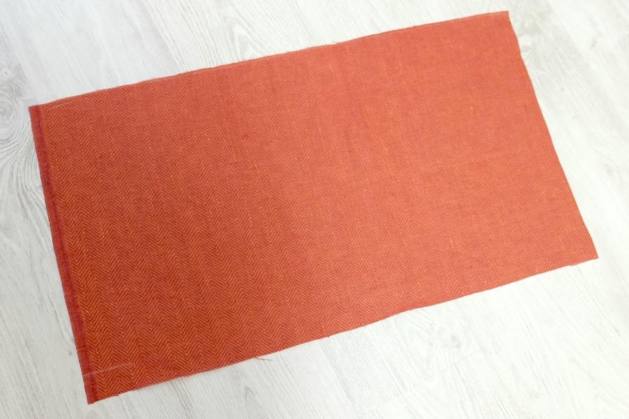 fabric-pumpkin