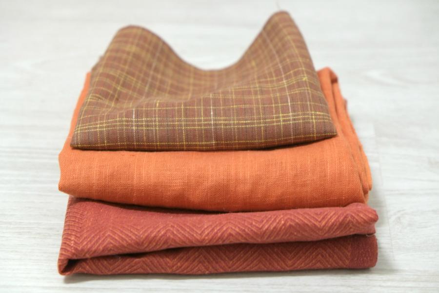pumpkin-textile